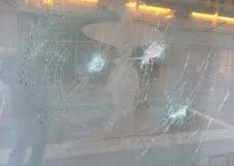 Security Window Film Solutions